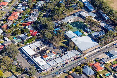 Allambie Heights Shops