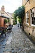 Side Street- Chipping Camden, England