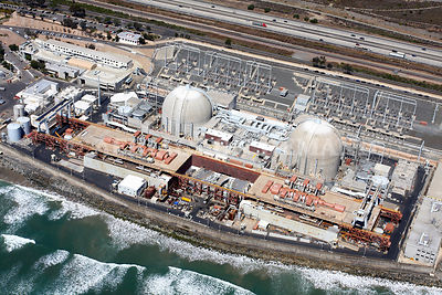 SAN ONOFRE NUCLEAR GENERATING STATION 2011 SAN DIEGO COUNTY