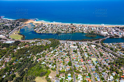 North Narrabeen and Narrabeen
